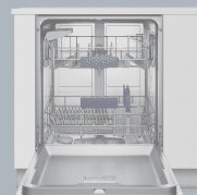 deschouwwitgoed - Vaatwasser