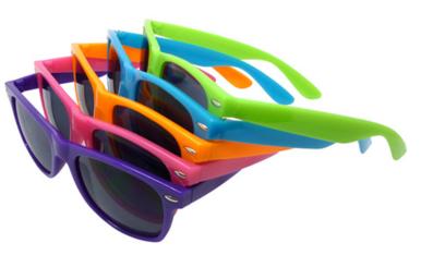 promoboer - Zonnebrillen bedrukken met logo