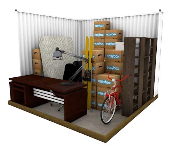 Heeft u een goede opslagruimte in Breda nodig?